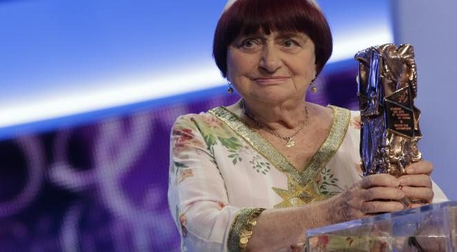 Agnès Varda, photo Atlantico