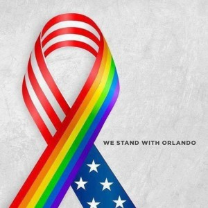 Stand up with Orlando